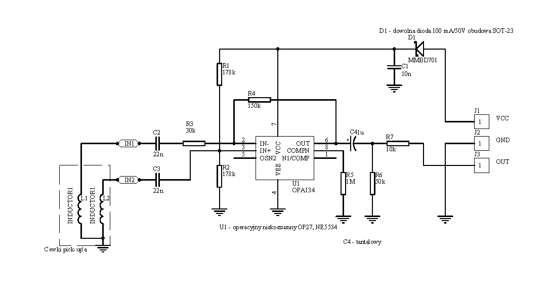 Emg 89 Wiring Diagram Emg Wiring Diagrams Also With Emg Wiring ...